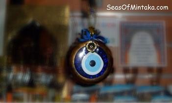 Clairvoyant Eye