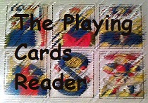 Playing Cards Psychic Reader