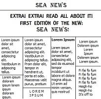 Sea News: The HUM