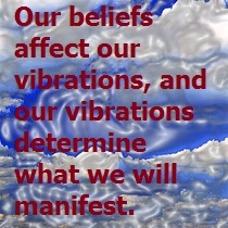Law of Attraction and Vibrations