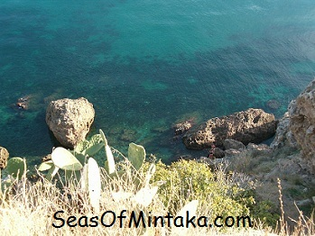 Seas Of Mintaka
