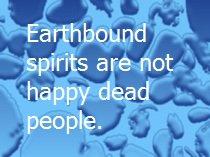 Unhappy Dead People