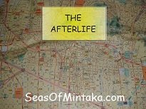 Guided Tour of the Afterlife