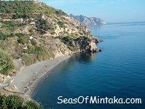 Sea Of Maro