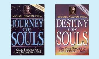 Michael Newton Books