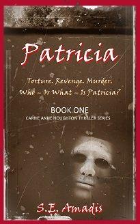 Patricia - S.E. Amadis