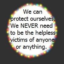Self-Protection