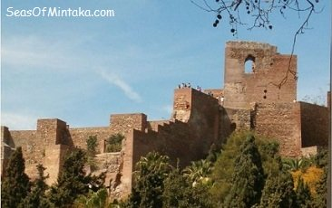 Spiritual Protection Fortress